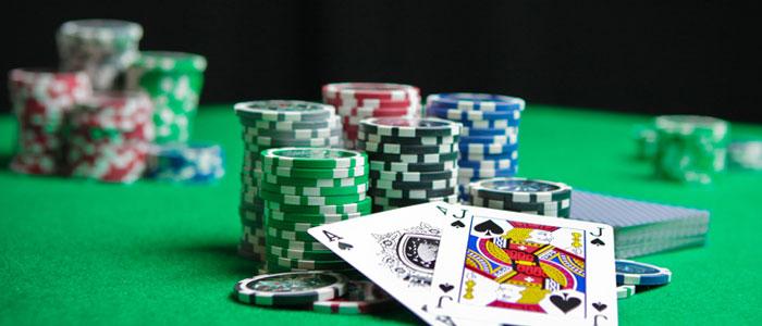 kerangka taruhan kasino online