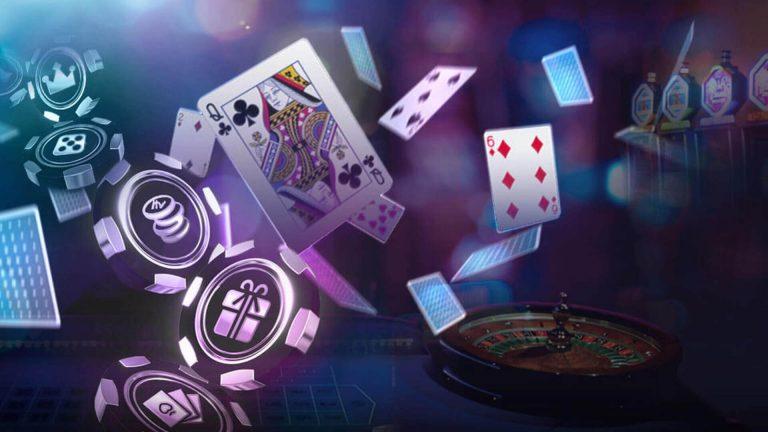 Online Casino Safety