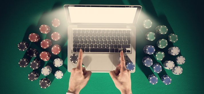 How To Safely Play Casinos Online