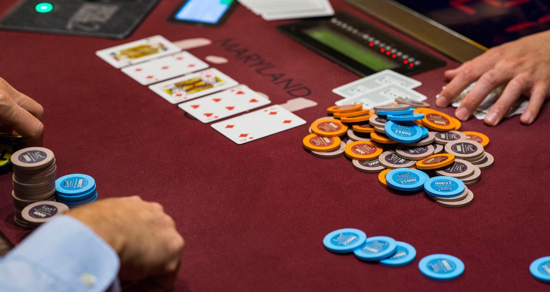 Casino Games to Win