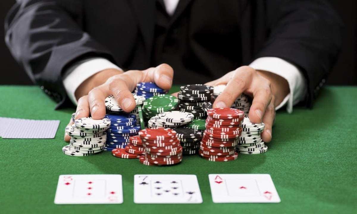 delete all casino games