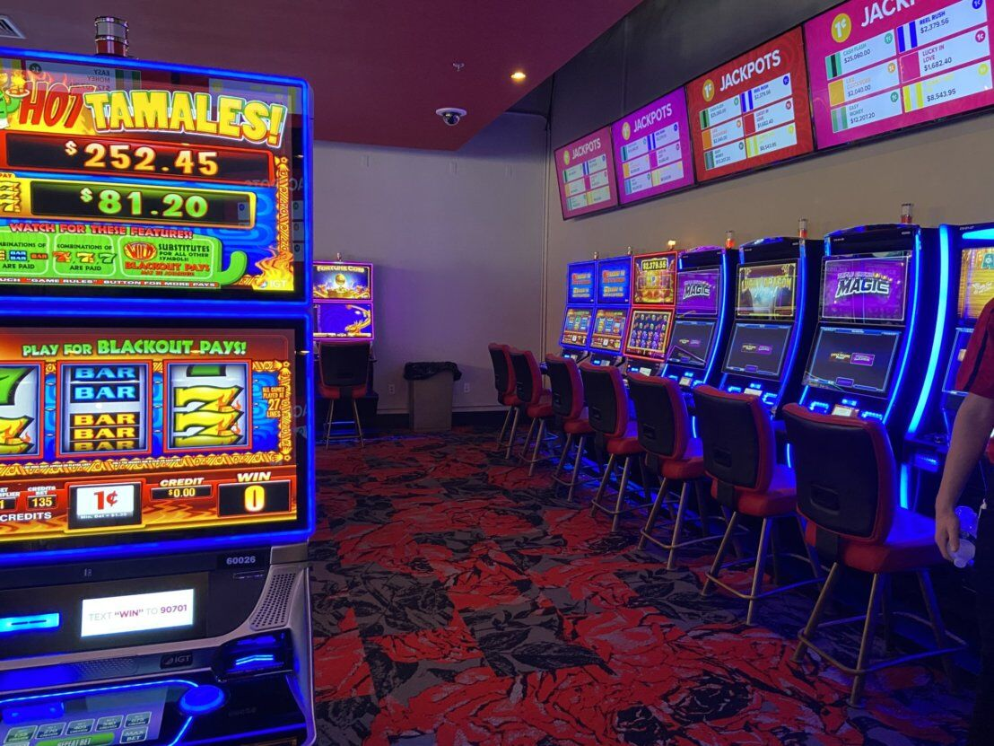 online slot machine android