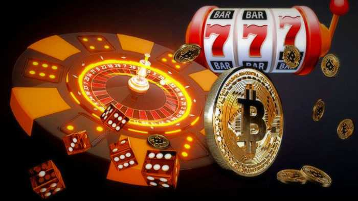CRYPTOCURRENCY ON THE ONLINE BETTING ARENA