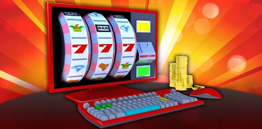 THE ONLINE BETTING ARENA
