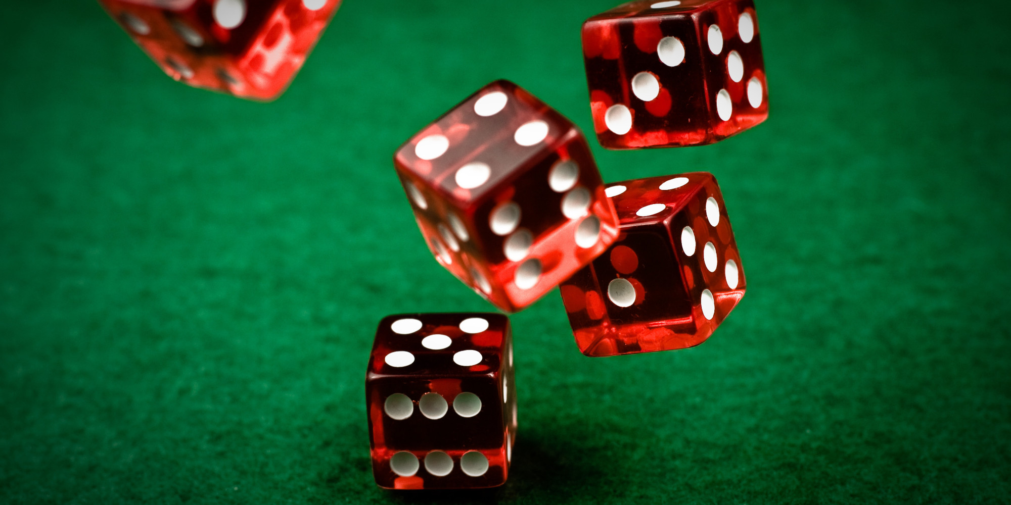 Pembayaran di Casino Volcano
