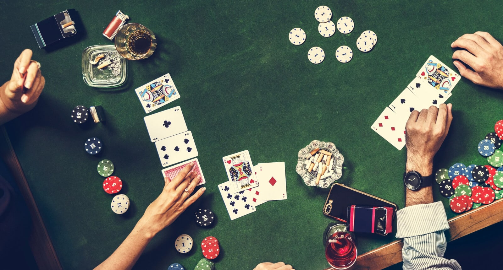 casino games to earn real money