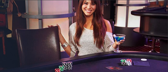 Play your favorite casino games